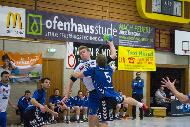 Ofenhaus Stude handball eschweger tsv 1848 e v